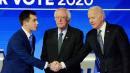 Biden Says Buttigieg Is 'No Barack Obama.' Mayor Pete Responds: Neither Are You.