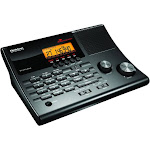 Uniden BC365CRS 500-Channel Scanner