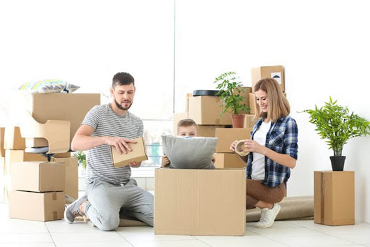 Helpful, Easy and Essential packing Tips to Pack Valuables Carefully while Moving