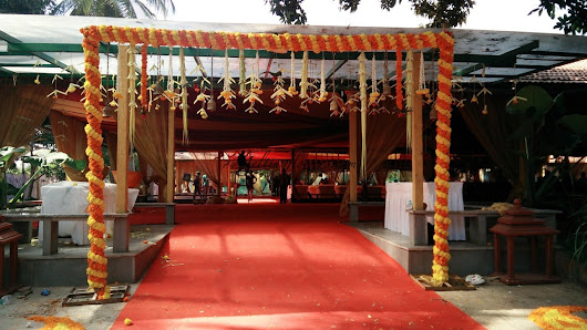 Top 5 Wedding Venues in Bangalore to Plan Your Event – Wedding Decorations, Flower Decoration, Marriage Decoration | Melting Flowers Blog
