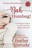 Bah, Humbug! by Heather Horrocks