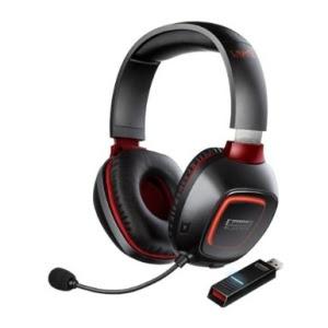 Creative Sound Blaster Tática 3D Wrath Wireless Gaming Headset para PC