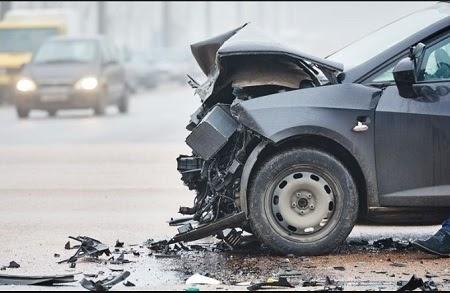 Tragedy! Drunk Driver Kills Four Worshippers in Ogun