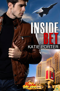 Inside Bet by Katie Porter