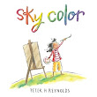 Why Picture Books Are Important by Peter H. Reynolds