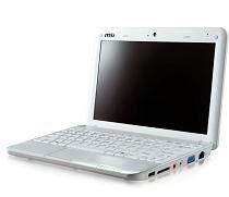 Netbook-MSI