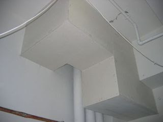 Fire-Proof Products PROMAT FIRE-RATED BOARD SYSTEM - 3