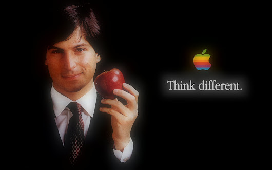 [Re-blog] To Recall - Steve Jobs Speech from 1983