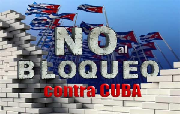 cuba, estados unidos, bloqueo estadounidense contra cuba