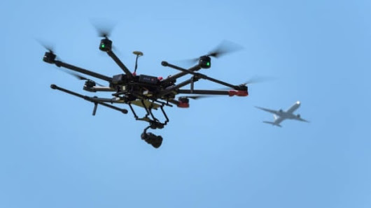 New rules for drones include pilot certificates, avoiding airports — and no drunk droning | CBC News