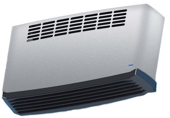 Weiss Wall Mounted Fan Heater White Fh30wh Bathrooms Online