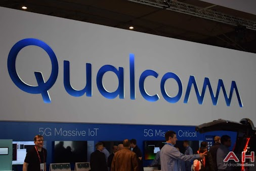Does Broadcom have a chance at buying Qualcomm?  #android #news #broadcom #qualcomm #congress #buyout...