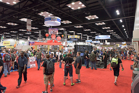 Hotels, restaurants expect record payoff from 50th anniversary of Gen Con