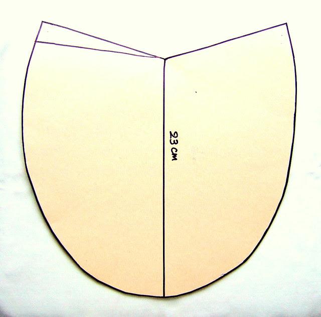 3. Display corn