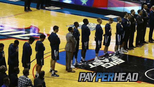 PayPerHead Tips: 5 Final Four & College Basketball Championship Tips