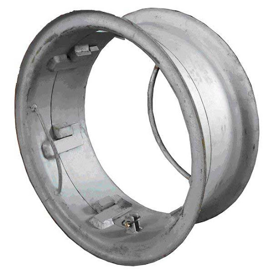 Curing Rims Suppliers,Tyre Curing Rim Exporters In Haryana,India