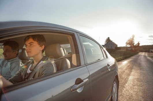 Tips For Adding A Teen Driver To Car Insurance | Midwest Modern Momma