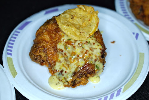 Ken & Cook's Fried Chicken