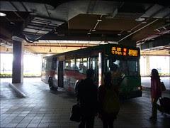 高鐵接駁車