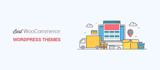 50 Best WooCommerce Themes For Your Online Store (2018)