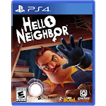 Hello Neighbor [PS4 Game]