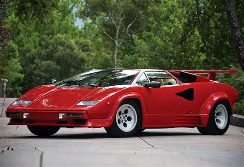 Official Lamborghini Countach Thread