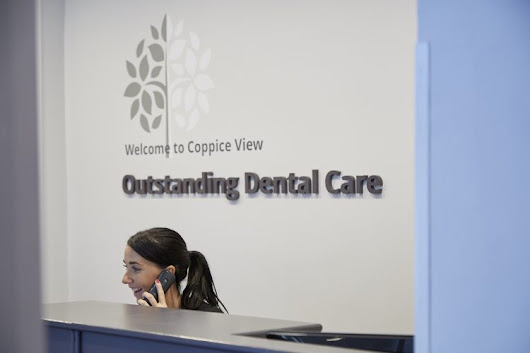 Harrogate Dentist | Coppice View Dental Care | Harrogate | Yorkshire