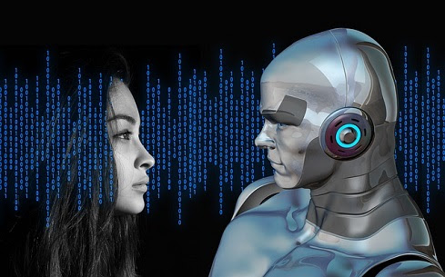How to Prepare for the Machine-Aided Future - InformationWeek