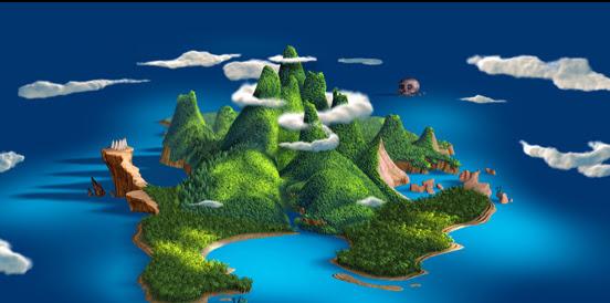Risultati immagini per l'isola che non c'è