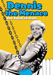 Dennis the Menace - The Final Season (Season Four)