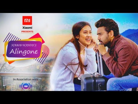 Habib Wahid - Alingone (Official Music Video) | Bangla New Song 2019