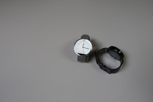 Moto 360 Review | Droid Life