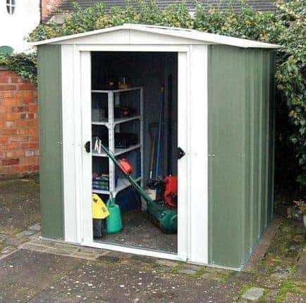 Outdoor wood boiler shed, free shed plans new zealand ...