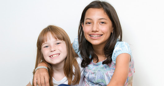 Braces for Kids: When is It Time? | Orthodontist Miami