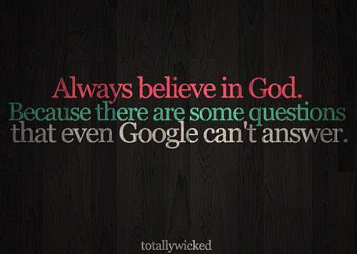 Always Believe In God Pictures, Photos, and Images for ...