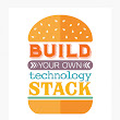 Infographic: Build Your Own Technology Stack - Best Infographics
