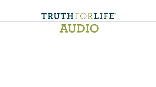An Attitude Like Christ - Truth For Life