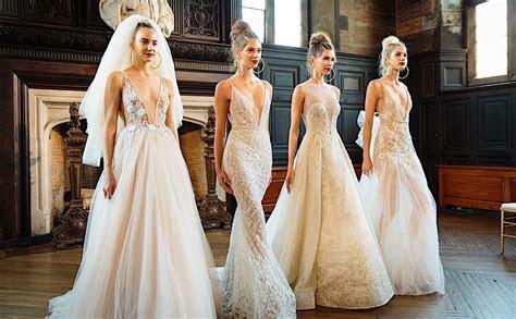 NYBW Recap: Fall 2017 Wedding Dresses   MODwedding