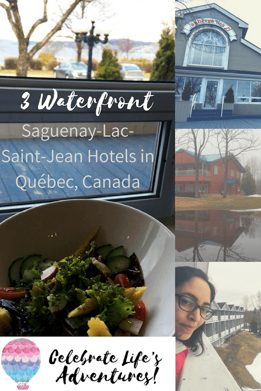 Waterfront Properties - Saguenay-Lac-Saint-Jean Hotels Quebec Canada