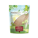 Wheat Berries, 2.5 Pounds - by Food to Live