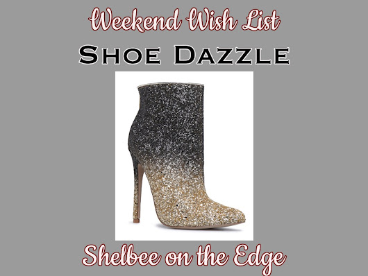 Weekend Wish List: ShoeDazzle – Shelbee On the Edge