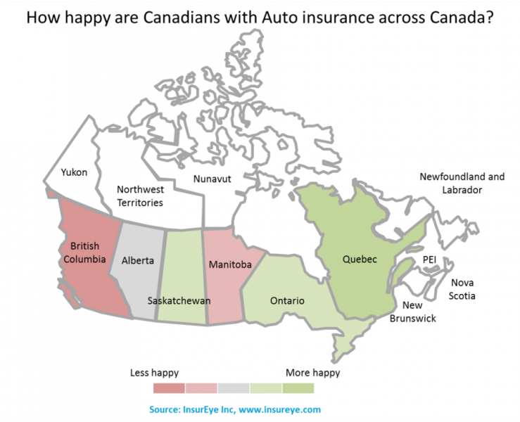 Canadian company InsurEye Inc. has completed an auto ...