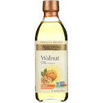 Spectrum Naturals Walnut Oil, Refined - 16 fl oz bottle