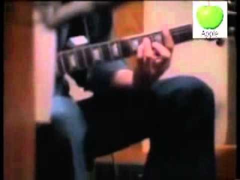 John Lennon and George Harrison - Oh My Love