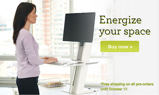 Transform Your Space and Self with the QuickStand