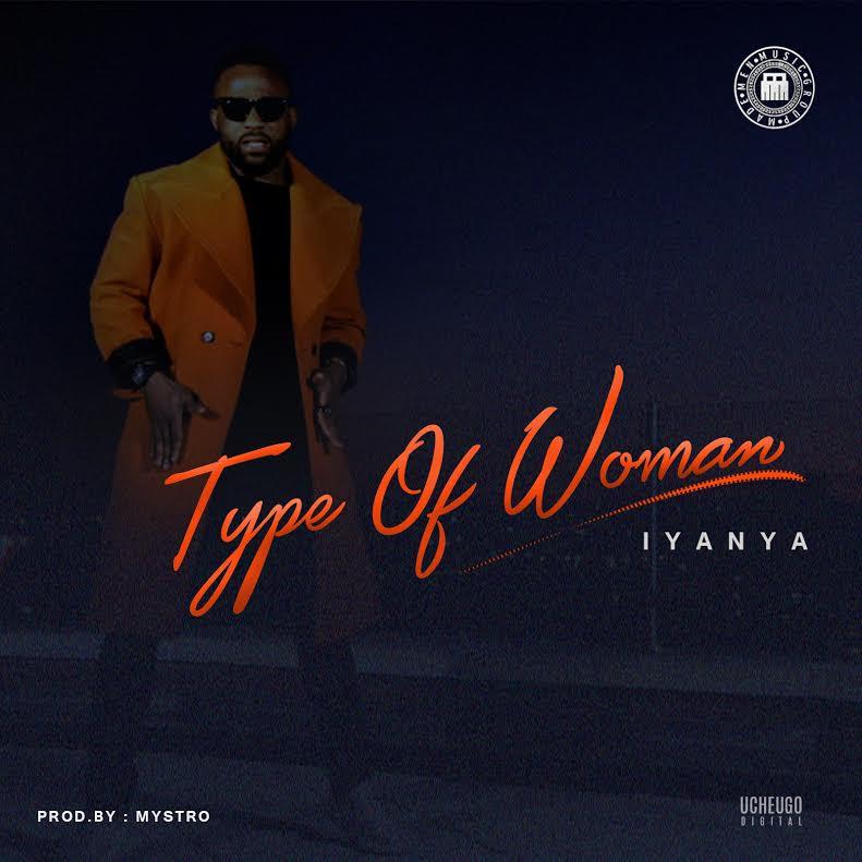 Iyanya Type of Woman Art