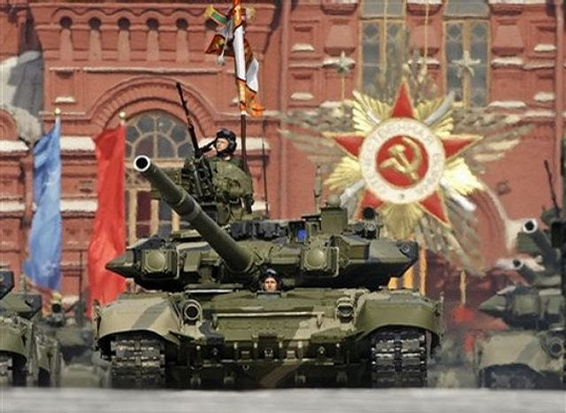 http://www.armyrecognition.com/images/stories/east_europe/russia/main_battle_tank/t-90/pictures/T-90_main_battle_tank_Russian_Army_military_victory_day_parade_09_May_2010_001.jpg