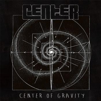 Center Of Gravity cover art