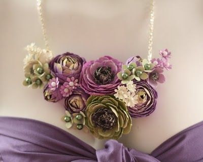 paper ranunculus by Blush Envy, some people are so talented