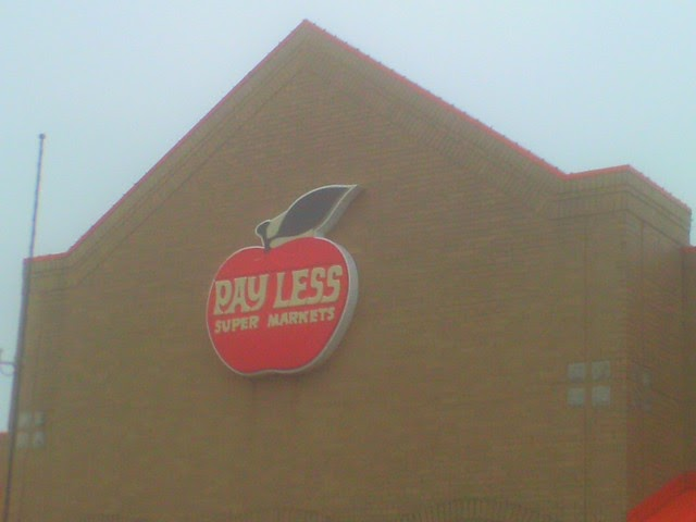 Blue Sandals Payless Kroger Lafayette Indiana